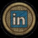 Icônes Linkedin